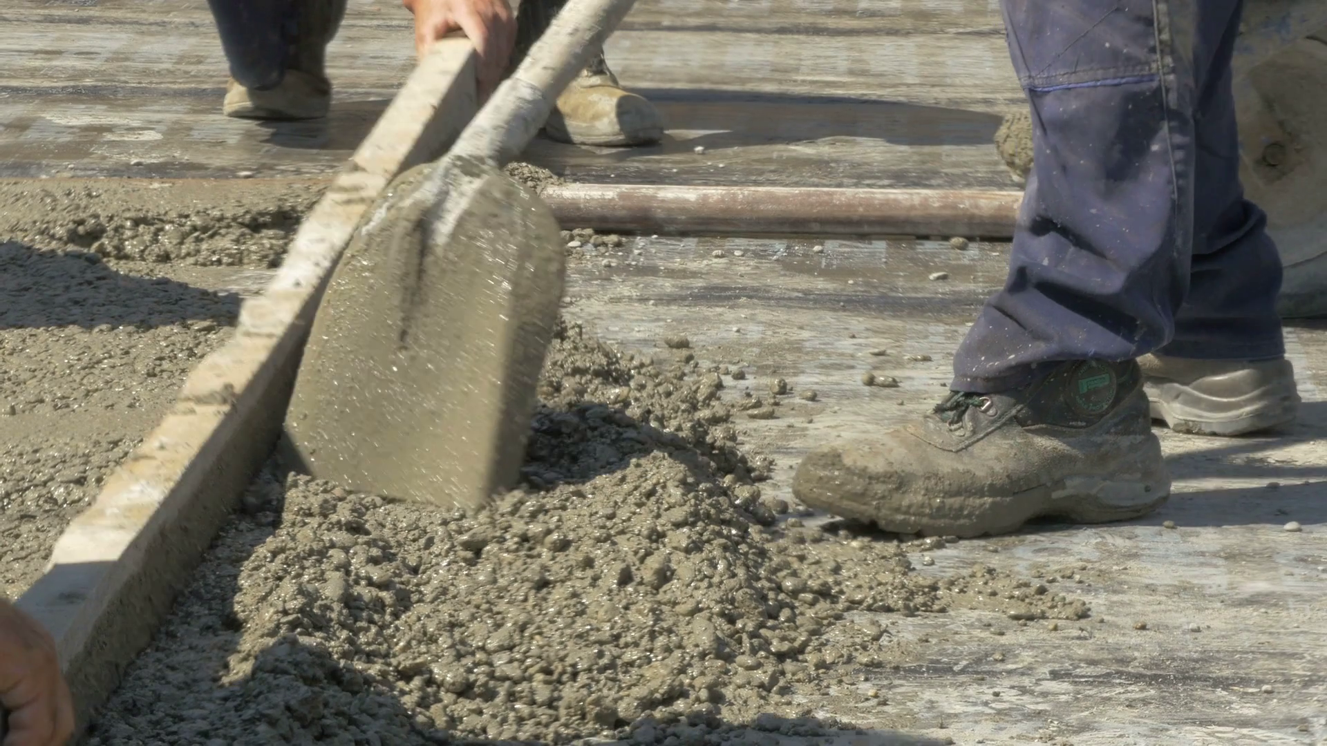 Improving the performance of your concrete mixes